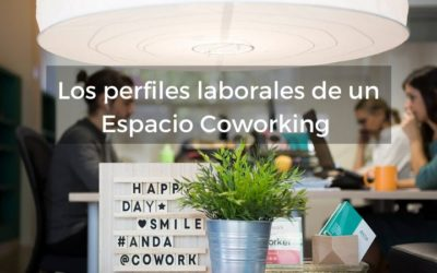 ¿Quién hay en un espacio coworking?
