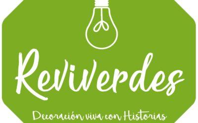 Entrevista del mes: Reviverdes