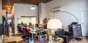 ANDA como espacio de coworking