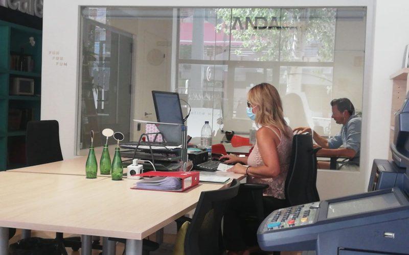 Cowork - Trabajo y Familia