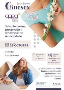Ginesex - AGEA - salud femenina