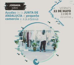 Webinar sobre Ayudas Comercio y Artesania