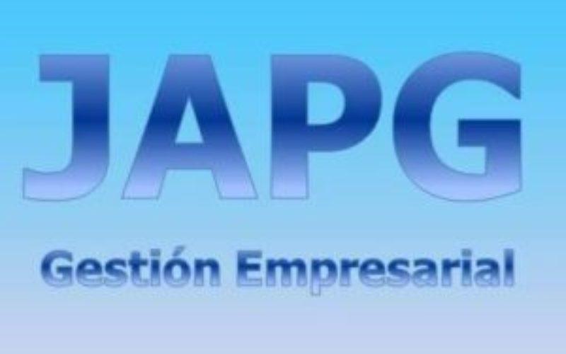 JAPG gestión empresarial